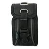 AWP Black Polyester Smart Phone Case