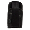 AWP Black Polyester Hook-n-Loop Smart Phone Case