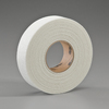 New York Wire 1-7/8-in x 500-ft White Self-Adhesive Joint Tape