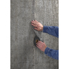 New York Wire Alkali-Resistant 2-in x 50-ft Mesh Construction Self-Adhesive Cement Board Tape