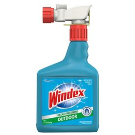 Windex 32 fl oz Furniture Cleaner