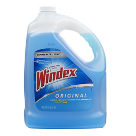 how to clean your mac with windex