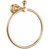 Danze Opulence Polished Brass Wall-Mount Towel Ring