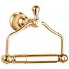Danze Opulence Polished Brass Surface Mount Toilet Paper Holder