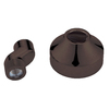 Danze 2-Pack Bronze Faucet Trim Kit