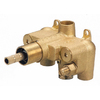 Danze 8.66-in L 3/4-in Female Brass Wall Faucet Valve