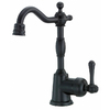 Danze Opulence Satin Black 1-Handle Bar Faucet