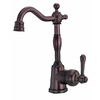 Danze Opulence Oil-Rubbed Bronze 1-Handle Bar Faucet