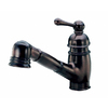 Danze Opulence Oil-Rubbed Bronze 1-Handle Pull-Out Kitchen Faucet