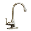 AquaSource Brushed Nickel 1-Handle Bar Faucet