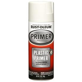 Rust-Oleum Auto 12-oz White Gloss Spray Paint