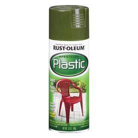 Rust-Oleum Specialty 12 Oz. Spruce Green Gloss Spray Paint