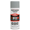 Rust-Oleum 12-oz ANSI 61 Light Gray Gloss Spray Paint