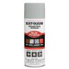 Rust-Oleum Industrial Choice Multi-Purpose ANSI 70 Light Gray Fade Resistant Enamel Spray Paint (Actual Net Contents: 12-oz)