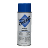 Rust-Oleum Overall Multi-Purpose Medium Blue Fade Resistant Enamel Spray Paint (Actual Net Contents: 10-oz)
