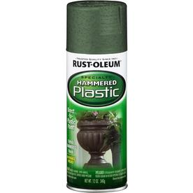 Rust-Oleum Specialty 12 Oz. Deep Green Spray Paint