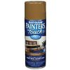 Rust-Oleum Painters Touch Chestnut Fade Resistant Enamel Spray Paint (Actual Net Contents: 12-oz)