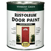Rust-Oleum 32 fl oz Interior/Exterior Gloss Green Paint and Primer in One