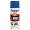 Rust-Oleum 12-oz True Blue Gloss Spray Paint