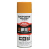 Rust-Oleum School Bus Yellow Indoor/Outdoor Spray Paint
