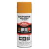 Rust-Oleum Industrial Choice Multi-Purpose School Bus Yellow Fade Resistant Enamel Spray Paint (Actual Net Contents: 12-oz)