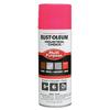 Rust-Oleum 12-oz Fluorescent Pink Gloss Spray Paint