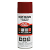 Rust-Oleum Industrial Choice Multi-Purpose Cherry Red Fade Resistant Enamel Spray Paint (Actual Net Contents: 12-oz)