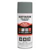 Rust-Oleum Industrial Choice Multi-Purpose Smoke Gray Fade Resistant Enamel Spray Paint (Actual Net Contents: 12-oz)