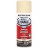 Rust-Oleum 12 oz Ivory Satin Spray Paint