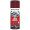 Rust-Oleum Automotive Wine Fade Resistant Enamel Spray Paint (Actual Net Contents: 12-oz)