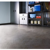 Rust-Oleum Professional High Performance 2-Part Gray Gloss Garage Floor Epoxy (Actual Net Contents: 128-fl oz)