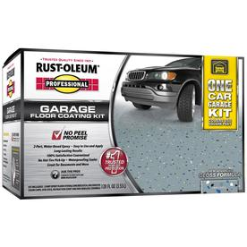 Rust-Oleum Gallon Interior Gloss Gray Paint and Primer in One