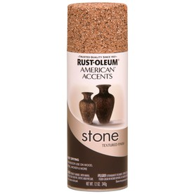 Rust-Oleum 12-oz Sienna Stone Spray Paint
