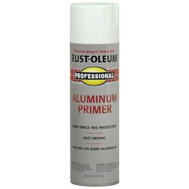 Professional 15 Oz. Aluminum Flat Spray Paint