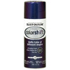 Rust-Oleum Auto 11 Oz. Blue High-Gloss Spray Paint