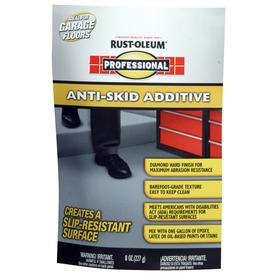Shop Rust Oleum Professional 8 Oz Professional Anti Skid