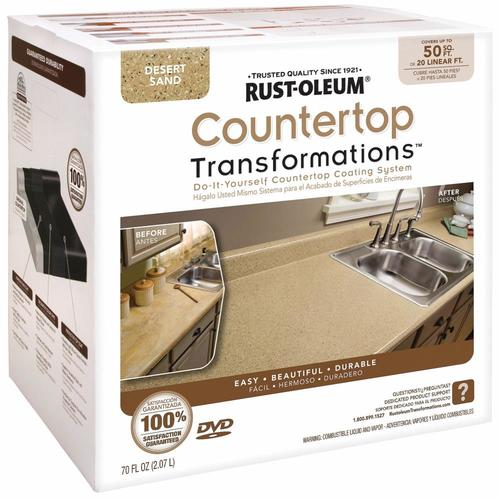 Countertop Paint Kit Lowes : ... Laminate & Formica Countertop Paint from Lowes Paints & Stains House