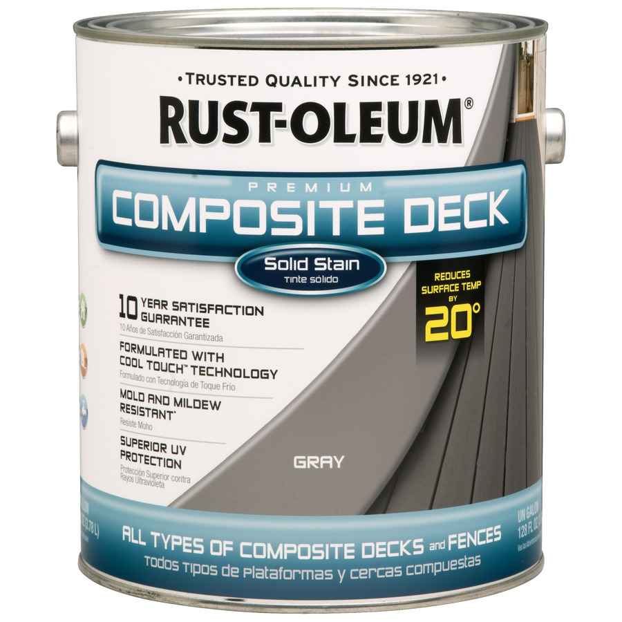 Composite Deck Composite Deck Paint Or Stain