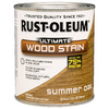 Rust-Oleum 1-Quart Summer Oak Wood Stain