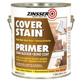 Rust-Oleum Gallon Interior Latex Primer