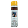 Rust-Oleum 15 Oz. Yellow Matte Spray Paint