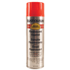 Rust-Oleum 14-oz Fluorescent Red Matte Spray Paint