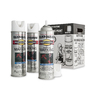 Rust-Oleum Professional Marking White Fade Resistant Spray Paint (Actual Net Contents: 15-oz)