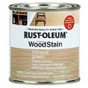 Rust-Oleum Ultimate Wood Stain 8-fl oz Mineral Green Oil-Based Interior Stain