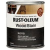 Rust-Oleum Ultimate Wood Stain 32-fl oz Kona Oil-Based Interior Stain