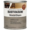 Rust-Oleum Ultimate Wood Stain 32-fl oz Driftwood Oil-Based Interior Stain