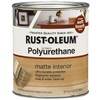Rust-Oleum Ultimate Poly Matte Water-Based 32 Unit Of Measure Polyurethane