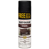 Rust-Oleum 15 oz Black Satin Spray Paint