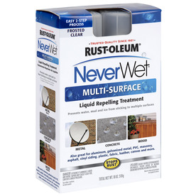 Rust-Oleum 18-oz Neverwet Multi Purpose Kit