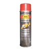 Rust-Oleum High Performance Striping Red Fade Resistant Enamel Spray Paint (Actual Net Contents: 18-oz)